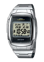 Подробнее о часах Casio DB-E30D-1